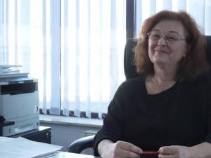 Directorul DSP Suceava, dr. Manuela Trifan