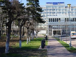 31 de călugări de la Mănăstirea Putna au ajuns s-au internat în spital cu suspiciune de Covid-19
