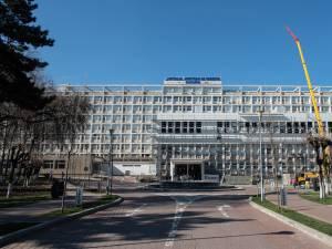 Spitalul Suceava a renunțat la pontajul electronic al prezenței la muncă și a revenit la condică