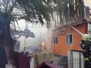 plopeni incendiu1
