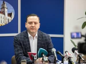 Prefectul de Suceava a solicitat Ministerului Sănătății numirea unui nou director la DSP