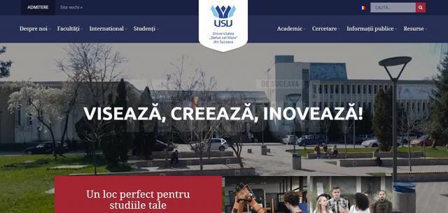 www.usv.ro