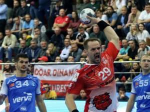 Răzvan Gavriloaia nu este de acord cu decizia FRH.  Foto prosport.ro
