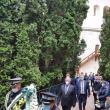 Un ultim omagiu din partea Primăriei Suceava pentru ÎPS Pimen, Arhiepiscopul Sucevei și Rădăuților