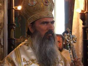 ÎPS Teodosie, Arhiepiscopul Tomisului