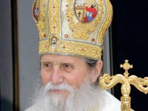 Direcția Silvică Suceava aduce un pios și ultim omagiu lui ÎPS Pimen Arhiepiscopul Sucevei şi Rădăuților