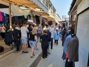 Redeschiderea Bazarului din 30 mai, propusă de Ion Lungu Comitetului Local pentru Situații de Urgență