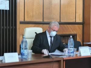 Primarul Ion Lungu, prezent la București, la Ministerul Transporturilor, pentru a susține proiecte majore care vizează Moldova