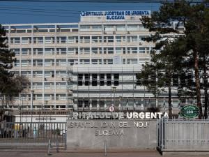 Flutur a anunţat că cea mai mare parte a Spitalului Judeţean va fi organizată cu secţii non-Covid