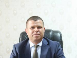Cristinel Grosu, președintele Curții de Apel Suceava