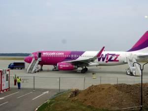 Wizz Air introduce zboruri din Suceava spre Cipru, la Larnaca