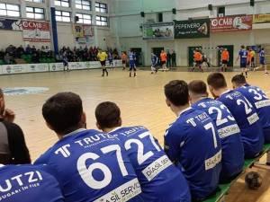 Handbaliștii de la CSU Suceava au ca obiectiv promovarea în Liga Națională