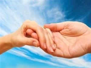 Să avem încredere în cei pe care-i iubim și să cerem mereu ajutorul lui Dumnezeu!