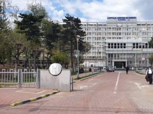 60 de suceveni vindecați de coronavirus și mai puțini pacienți cu această boală în Spitalul Județean Suceava