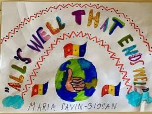 """""""I am Smart Education"""", proiect cu prilejul Zilei Internaționale a Copilului"""