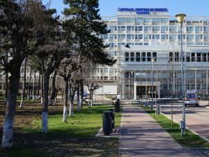 Pacienții cu infarct sunt din nou tratați la Spitalul de Urgență Suceava