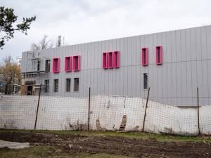 Centrul de radioterapie