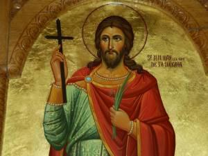 Sfântul Ioan cel Nou de la Suceava, de la mărturisitor al credinţei la apărător al ţării Moldovei