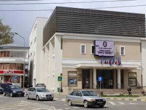 """Teatrul """"Matei Vișniec"""""""