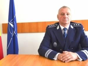Comisar-șef Gheorghe Lemnariu