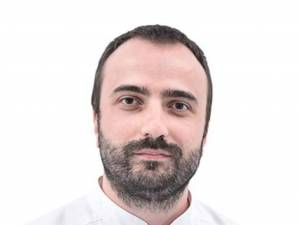 Dr. Ciprian Mitric
