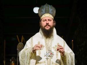Preasfinţitul Damaschin Dorneanul, episcop vicar al Arhiepiscopiei Sucevei și Rădăuților