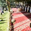 Sobor de arhierei și preoți la slujba parastasului de 40 de zile pentru ÎPS Pimen