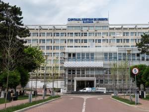 Trei secții din Spitalul Suceava nu mai au medici pentru asigurarea gărzilor