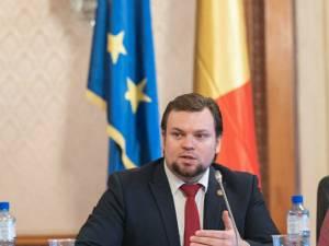 Parlamentarul sucevean USR Daniel Popescu