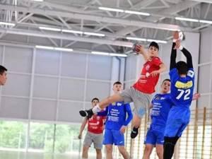 Juniorii suceveni au liber la antrenamente începând de ieri