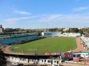Stadionul Areni, deschis de joi, 2 iulie, pentru cei care vin la alergat