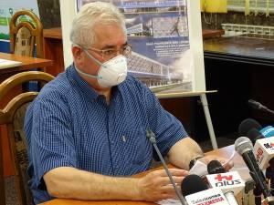 """Ion Lungu: """"Sperăm să putem porni cât de curând modernizarea stațiilor"""""""