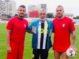 Mihai Gurita, incadrat de Budescu si Alibec