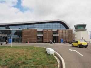 Aeroportul Stefan cel Mare Suceava