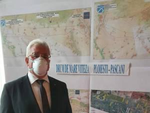 Ion Lungu a făcut anunțul în urma discuțiilor pe care le-a avut la sediul CNAIR  pe tema realizării Variantei Ocolitoare nr. II a municipiului Suceava pe ruta E85 – Ipotești-Salcea