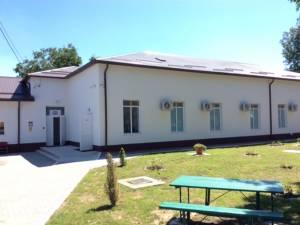 Noua secție Psihiatrie din spitalul municipal a fost inaugurată