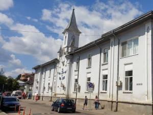 Spitalul Municipal Fălticeni