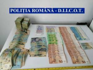 Bani dobândiți în urma acțiunilor de contrabandă