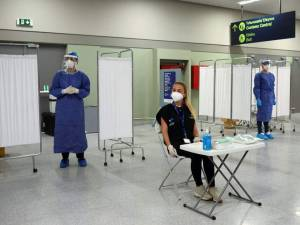 În Grecia, începând de miercuri, ora 06.00, se poate intra doar cu test negativ la coronavirus Sursa foto airlinestravel