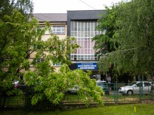 Inspectoratul Școlar Suceava