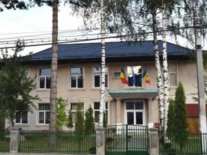 Centrul de Examen Moldovița