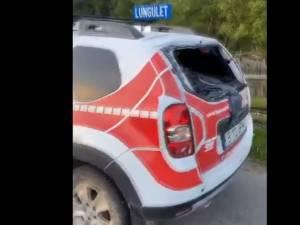 Atacul a avut loc la intrarea în cantonul Lunguleț, unde Boșutar protesta deoarece pădurarul nu a fost concediat încă, după ce l-a găsit cu un surplus de lemn la un transport