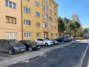 3081 de locuri de parcare reabilitate și modernizate în perioada 2016 - 2020 3