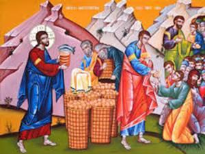 Darurile dumnezeiești se înmulțesc prin rugăciune, binecuvântare și dărnicie