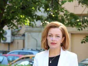 Candidatul PSD pentru președinția CJ, Mirela Adomnicăi, și-a prezentat obiectivele pentru această funcție
