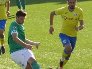 Cristian Novacek susține probe de joc la Foresta