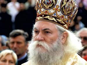Înaltpreasfințitul Calinic, Arhiepiscopul Sucevei și Rădăuților