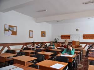 Elevii se intorc la scoala pe 14 septembrie