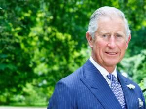 Prințul Charles al Marii Britanii