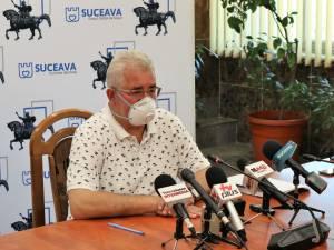 Primarul Sucevei solicită ca Spitalul Județean Suceava să facă teste coronavirus la cerere, contra-cost